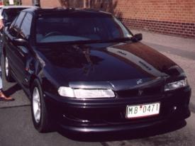 1994 VR Holden Commodore Executive Sedan